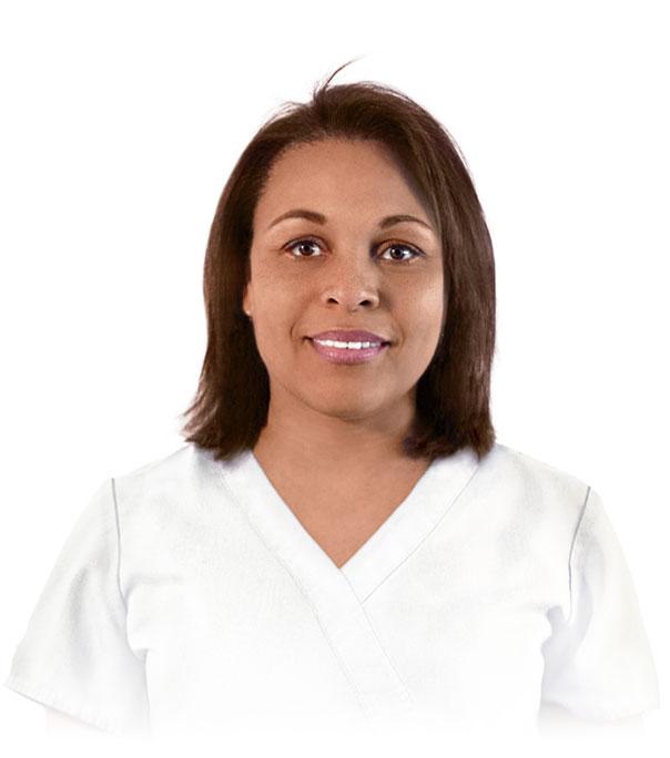 Marie-Claude SCHWERTFEGER, hygiéniste dentaire