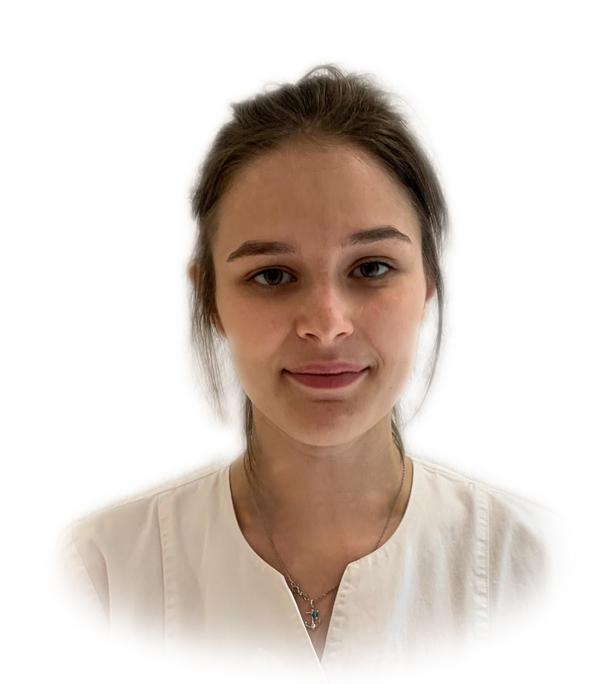 Charlotte EISCHER, hygiéniste dentaire stagiaire prégraduée