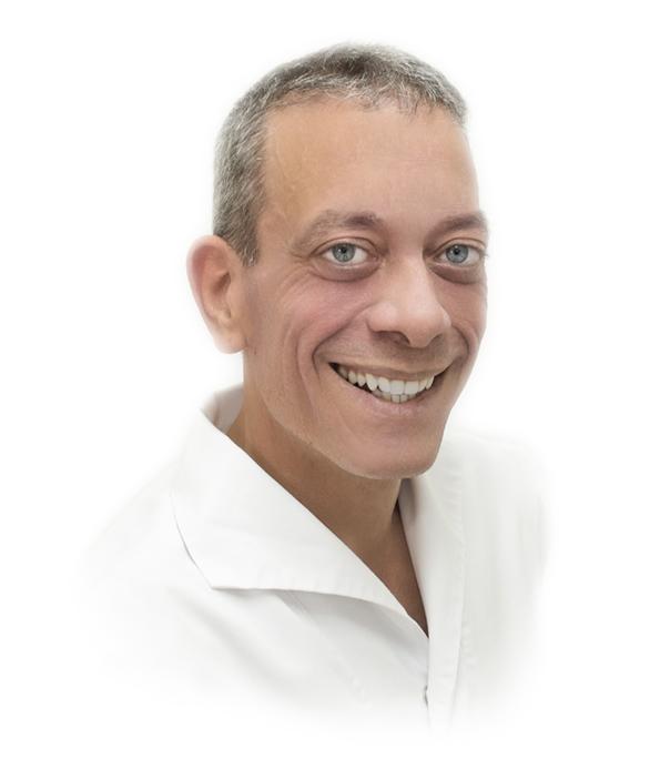 Cyril JAQUES, médecin-dentiste